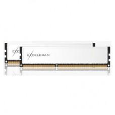 Память DDR3 4GB Exceleram E30112A 1333MHz, PC3-10600, CL9