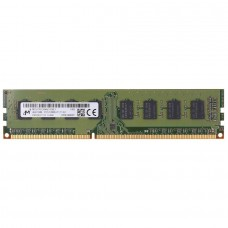 Память DDR3 4GB Micron 1600MHz, PC3-12800, CL11, 1.5V (for AMD)