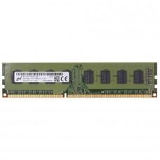 Память DDR3 4GB Micron 1600MHz, PC3-12800, CL11, 1.5V (for AMD)