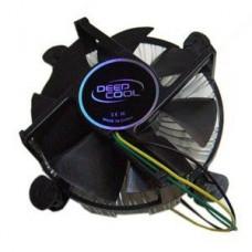 Кулер Deepcool CK-77509 s775 алюминий