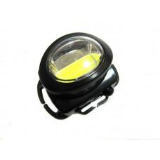Фонарик налобный LED 539-COB,Megapower