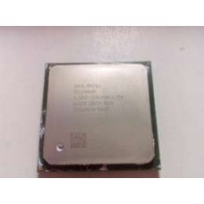 Процессор Intel Celeron 1.7GHz/128/400, s478, tray