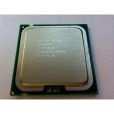Процессор Intel Celeron 420 1.60GHz/512/800, s775, tray Б/У