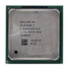 Процессоры  опт и розница Процессор Intel Celeron D 340 2.93GHz/256/533, s775, tray ⏩ megapower.space ▻▻▻