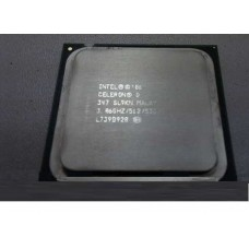 Процессор Intel Celeron D 347 3.06GHz/512/533, s775, tray
