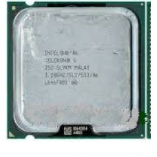 Процессор Intel Celeron D 352 3.20GHz/512/533, s775, tray