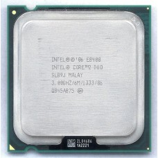Процессор Intel Core2 Duo E8400 3.00GHz/6M/1333 s775, tray