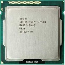 Процессор Intel Core i5-2500S 2.70GHz, s1155, tray