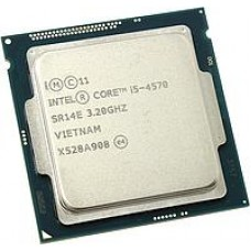 Процессор Intel Core i5-4570 3.20GHz, s1150, tray