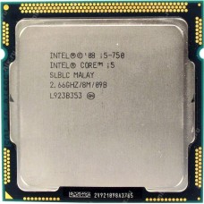 Процессор Intel Core i5-750 2.66GHz/8M, s1156, tray