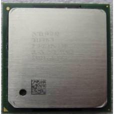 Процессор Intel Pentium 4 2.26GHz/512/533 s478 tray б/у (RK80531PC033G0K)