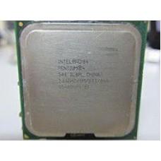 Процессор Intel Pentium 4 506 2.66GHz/1M/533 s775, tray
