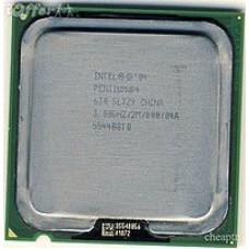 Процессор Intel Pentium 4 630 3.00GHz/2M/800 s775, tray