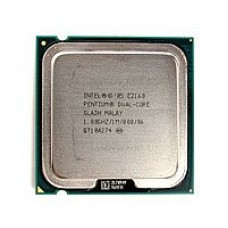 Процессоры  опт и розница Процессор Intel Pentium Dual-Core E2160 1.80GHz/1M/800 s775, tray ⏩ megapower.space ▻▻▻