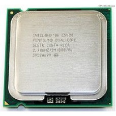Процессоры  опт и розница Процессор Intel Pentium Dual-Core E5400 2.70GHz/2M/800 s775, tray ⏩ megapower.space ▻▻▻