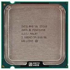 Процессор Intel Pentium Dual-Core E5500 2.80GHz/2M/800 s775, tray