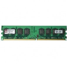 Память DDR2 2GB Kingston PC5300 (667MHz) Б/У