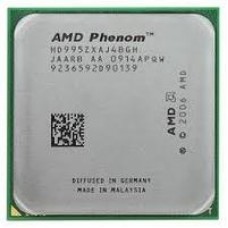 Процессор AMD Phenom X4 9750 2400MHz, sAM2+ tray