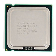 Процессор Intel Celeron Dual-Core E1500 2.20GHz/512K/800, s775