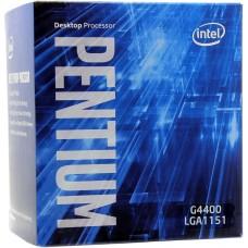 Процессор Intel Pentium G4400 3.30GHz, s1151, tray