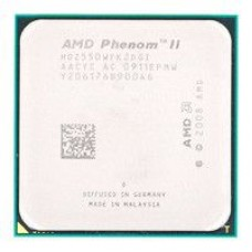 Процессор AMD Phenom II X2 550 3100MHz, sAM3 tray
