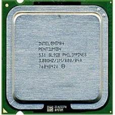 Процессор Intel Pentium 4 531 3.00GHz/1M/800 s775, tray