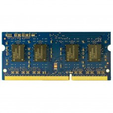 Память SO-DIMM DDR3 2GB Elpida 1600MHz, PC3-12800