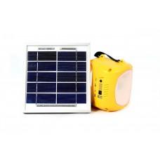 Фонарик на солнечной батарее,Megapower