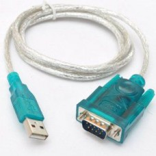 Переходник USB-Serial RS232 FY232CB,G9