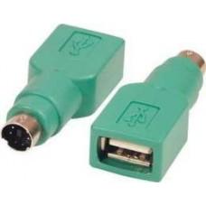 Переходник USB AF to P/S2,G9