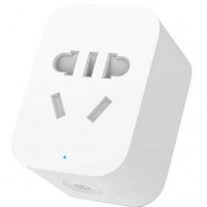 Умная розетка Mi Smart socket Standard Edition (ZNCZ04CM)