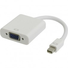 Конвертер Mini DisplayPort - VGA