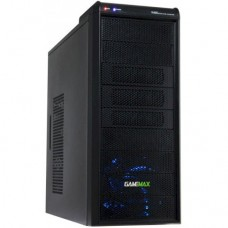 Корпус GameMax MT804-SET без БП