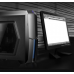 Корпуса для компьютеров опт и розница Корпус игровой Golden Field N8B без БП ⏩ megapower.space ▻▻▻