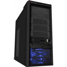 Корпус GameMax MT804-SE ATX без БП