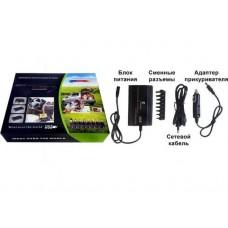 Зарядные устройства и аксессуары для ноутбуков опт и розница Универсальное зарядное устройство для ноутбука LD-2in1 100W,Megapower ⏩ megapower.space ▻▻▻