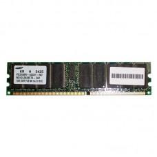 Память DDR 1GB Samsung PC2100 (266Mhz) ECC