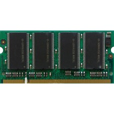Память SO-DIMM DDR 256MB PC2700 (333Mhz) б/у