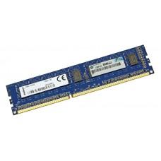 Память DDR3 8GB Kingston KTH-PL316E/8G PC3-12800E ECC