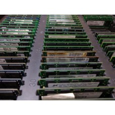 Память SO-DIMM DDR2 512MB Nanya PC2-4200 (533Mhz) Б/У