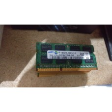 Память SO-DIMM DDR3 1GB Kingston PC3-10600 (1333Mhz) Б/У