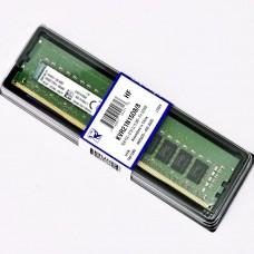 Память DDR4 8GB Kingston (KVR24N17S8/8) 2400MHz, CL17, 1.2V
