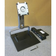 Подставка для монитора DELL gg217 с док.станцией dell