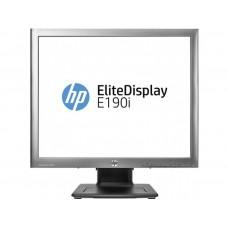 "Монитор 19"" HP E190i IPS LED (1280х1024) DP, DVI, VGA, USB"
