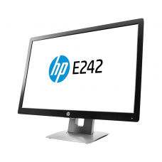 "Монитор 24"" HP E242 IPS LED (1920x1200) DP, HDMI, VGA, USB"