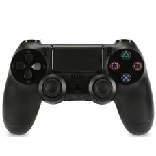 Джостики и геймпады опт и розница Геймпад проводной DualShock 4 Чёрный ⏩ megapower.space ▻▻▻