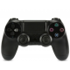Геймпад беспроводной DualShock 4 Чёрный