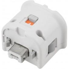 Джостики и геймпады опт и розница Адаптер Nintendo Wii Motion Plus RVL-026 ⏩ megapower.space ▻▻▻