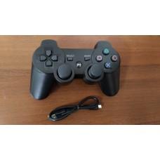 Джойстик беспроводной Sony Sixaxis Dualshock 3 черный