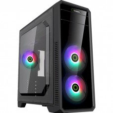 Игровой ПК  i3 9100F 4-х ядерный ОЗУ 16 Гб HDD 1000 Гб SSD 120 Гб GeForce GTX 1060 3 Гб